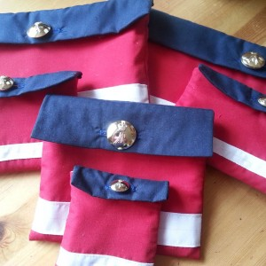 Medal Pouches